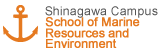 Shinagawa Campus School of Marine Resources and Environment
